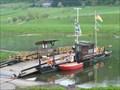 Image for Fähre Wahmbeck, Weser, DE