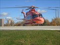 Image for Victoria Hospital Helicopter Pad - London, Ontario