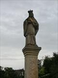 Image for St. John of Nepomuk - Lhota za Cerveným Kostelcem, Czech Republic