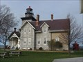 Image for Thirty Mile Point Light - Somerset, NY