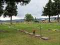 Image for Holy Cross Cemetery - Veterans Section - Butte, Montana