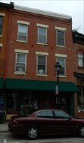 Image for 206 N Main Street - Galena Historic District - Galena, Illinois