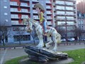 Image for Lucky Luke - Charleroi, Belgium
