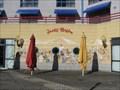 Image for Jack's Bistro mural - Oakland, CA