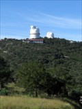 Image for McDonald Observatory (Davis Mountains, Texas)
