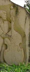 Image for Bass Fiddle - Zither - Banjo - Guitar - Winfield, KS