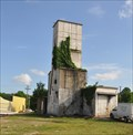 Image for Abandoned Concrete Grain Elevator