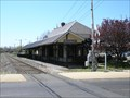 Image for Woodbury Station - Woodbury, New Jersey