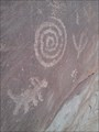 Image for South Gate Petroglyphs - Zion National Park - Springdale, UT