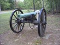Image for 12 Pounder Napoleon Cannon ~ Chickamauga Georgia