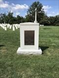 Image for Iran Hostage Memorial - Iranian Revolution - Arlington, VA, USA