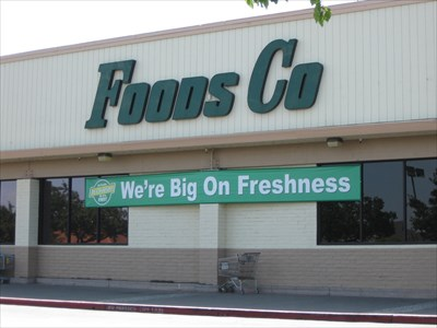 Foods Co Pittsburg Ca
