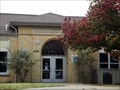 Image for Houston Elementary School and Auditorium - Denison, TX
