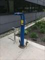 Image for Bike Repair station -  University of Toronto - Scarborough campus, Ontario, Canada