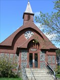 Image for St. Peter's By-The-Sea - Sitka, Alaska