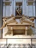 Image for Lorenzo de' Medici Duke of Urbino - Florence, Italy