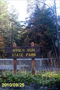 Image for Hyner Run State Park - Hyner, Pennsylvania