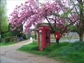 Image for Red Telephone Box - Stedham, West Sussex, England