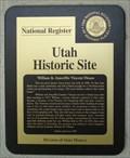 Image for William & Amorillis Vincent House - Sandy, Utah