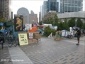 Image for Occupy Boston Moves On from Dewey Square - Boston, MA