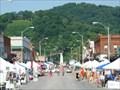 Image for 41th Annual Covered Bridge Celebration - Elizabethton, TN