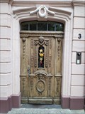 Image for Doorway Heidenthal'sches Haus - Bingen, RP, Germany