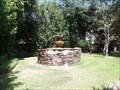Image for Bob Hope Memorial Garden Fountain  -  Mission Hills, CA