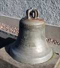 Image for Bell from 1665 at the Church St. Mauritius - Wölflinswil, AG, Switzerland