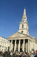 Image for St Martin-in-the-Fields