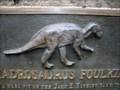 Image for Hadrosaurus Foulkii Monument - Haddonfield, NJ