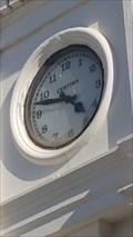 Image for Church Clock - St Anastasia - Rhodes, Greece