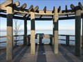Image for Tunnel Park Pergola #1 - Holland, Michigan