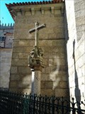 Image for Cruzeiro de Nossa Senhora da Guia - Guimarães, Portugal