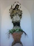 Image for St. John of Nepomuk - Praskolesy, Czech Republic