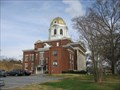 Image for Bartow County Courthose Dome, Cartersville GA