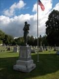 Image for North Canton Cemetery Civil War Memorial
