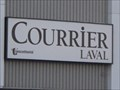 Image for Le Courrier Laval - Laval, Qc, Canada