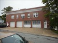 Image for Old Fire Hall - Lunenburg, NS