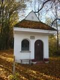 Image for Kapelle Haidhof - Bayern, Germany