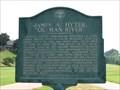 "Image for James A. Hyter, ""Ol' Man River"" - Memphis, TN"
