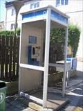 Image for Telefonni automat, Cernosice-Mokropsy
