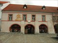 Image for Burgher house (1790) - Bechyne, Czech Republic