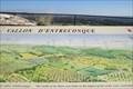 Image for View over the Vallon d'Entreconque - Les Baux de Provence, France