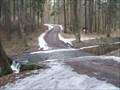 Image for Udoli ticha water crossing, near Brezova, CZ