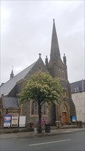 Image for St John's Methodist Church - Llandudno, Gwynedd, Wales