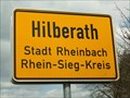 Image for Hilberath - NRW / Germany