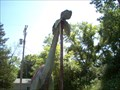 Image for Brontosaurus - Prehistoric Forest - Onsted, MI