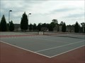 Image for Tennis Courts @ Saddle Tree - Suwanee, GA