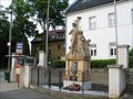 Image for Combined World War Memorial - Knezeves u Prahy, CZ