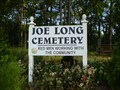 Image for Joe Long Cemetery - Selbyville, Delaware